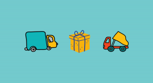 gifts for truck drivers