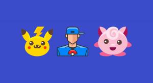 pokemon gift ideas