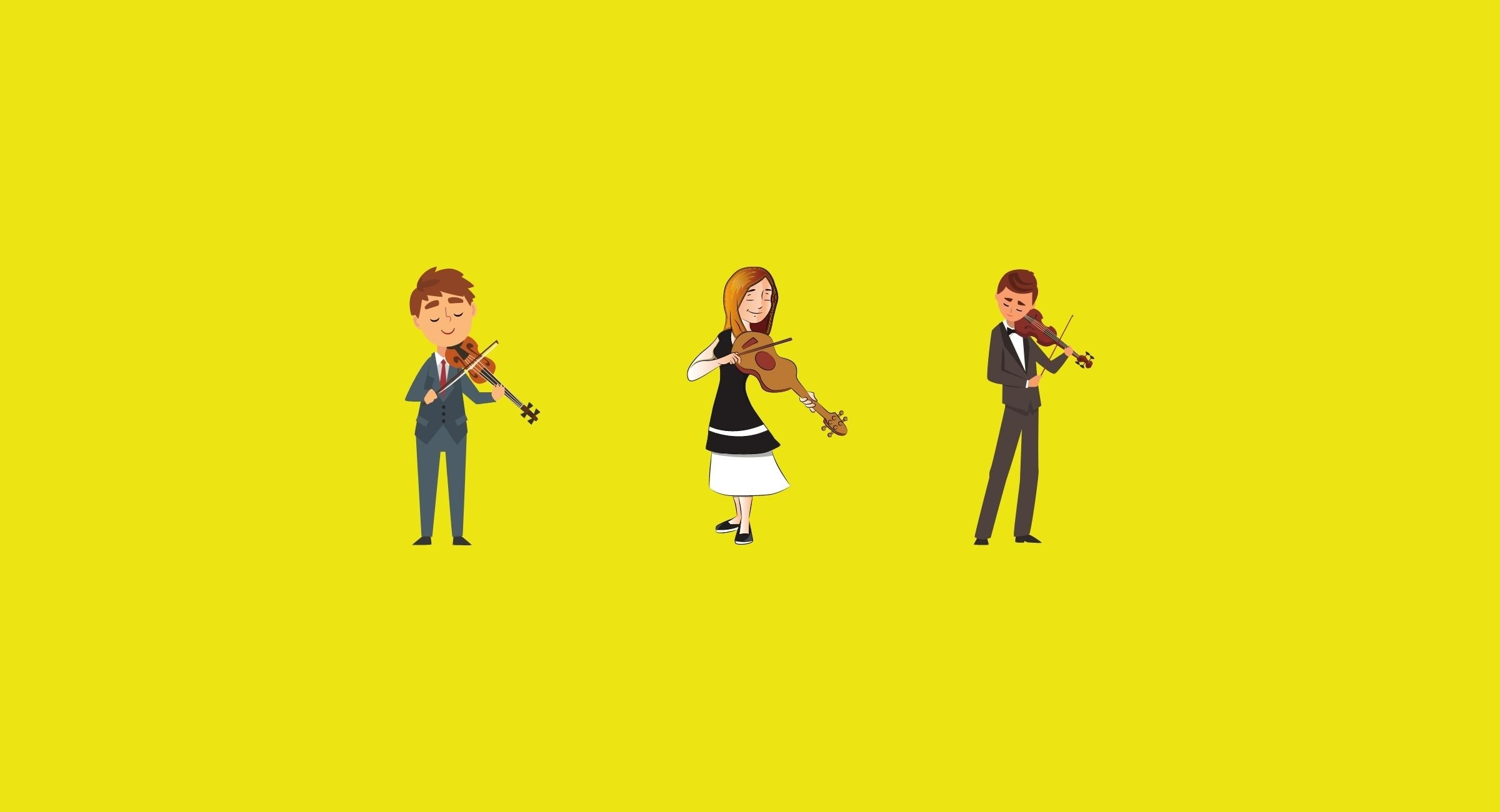 gifts for violinists