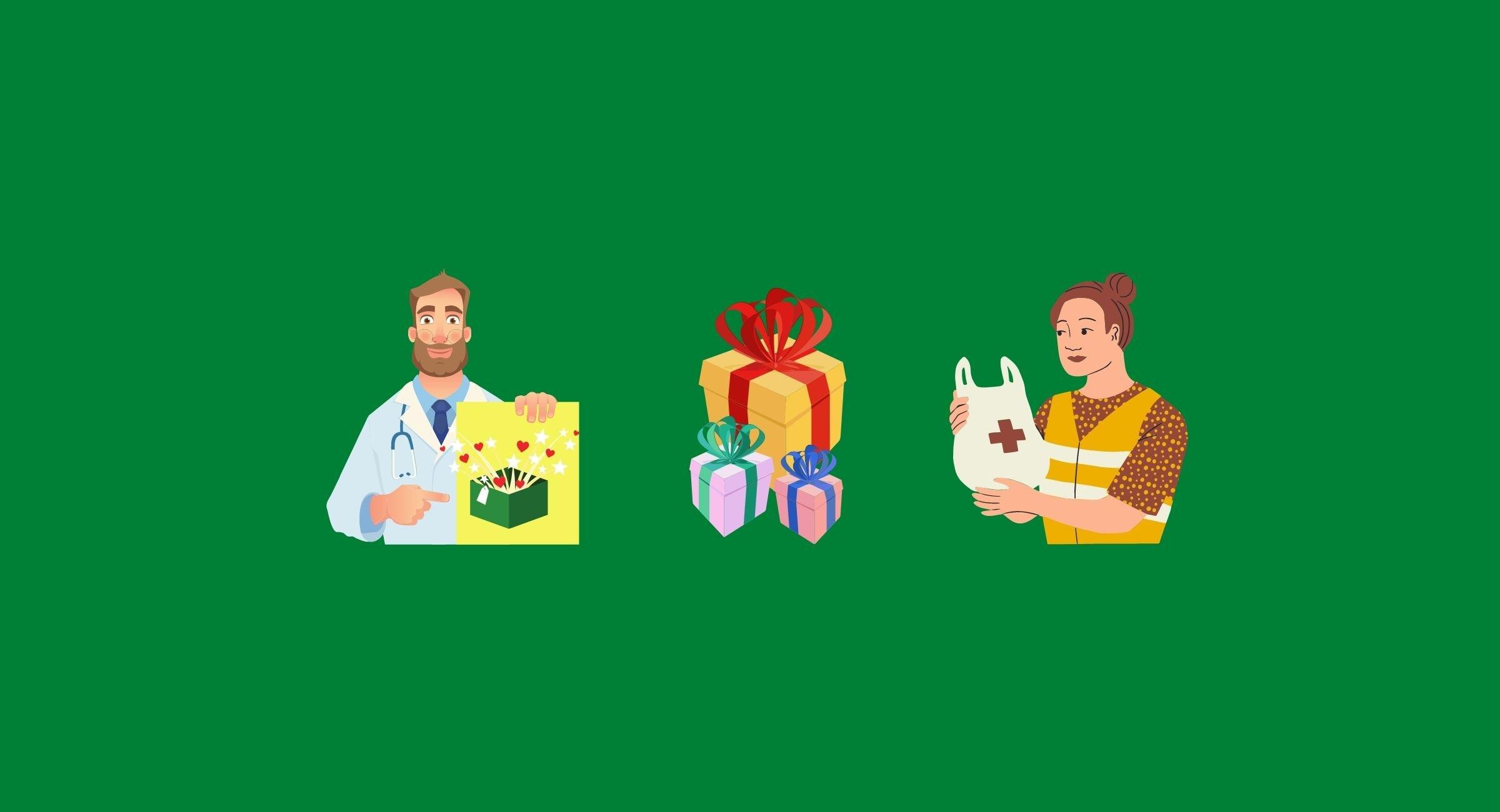 pharmacist gift ideas