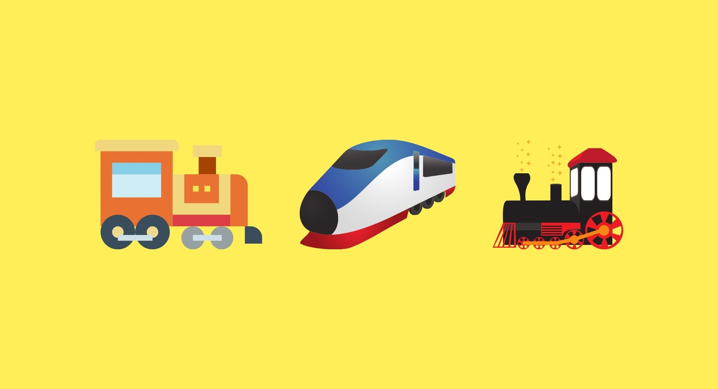 gifts for train lovers